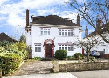 Thumbnail 6 bed detached house for sale in Millway, London
