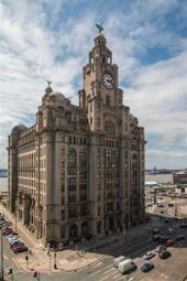 Thumbnail 1 bed flat to rent in West Africa House, 25 Water Street, Liverpool