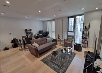 Windlass House, Schooner Road, Beckton Royal Wharf E16. 1 bed flat