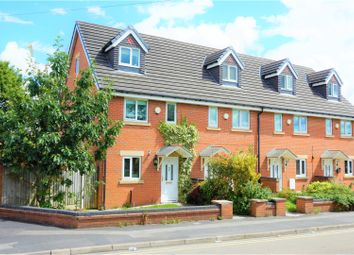 Thumbnail 3 bed semi-detached house for sale in Westleigh Lane, Leigh