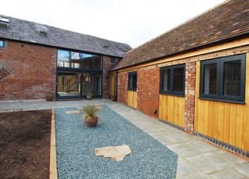 Thumbnail 3 bed barn conversion to rent in The Milking Parlour, Draycote