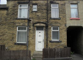 Thumbnail 2 bed terraced house to rent in Rayleigh Street, East Bowling