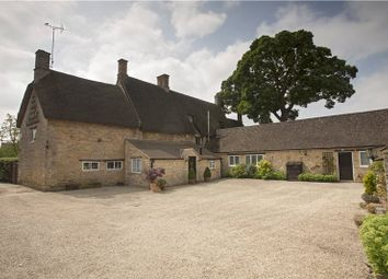 Manor Road, Sulgrave OX17. 5 bed property for sale