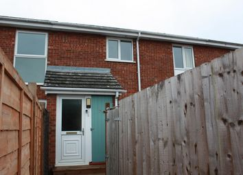 Thumbnail 2 bed flat to rent in Bottels Road, Warboys, Huntingdon