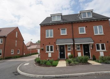 Thumbnail 3 bed property to rent in Garner Drive, St. Ives, Huntingdon