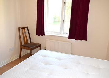 Thumbnail 6 bedroom shared accommodation to rent in Milton Road, Cambridge