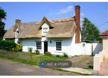 Thumbnail 3 bed semi-detached house to rent in Pond Cottage, Great Bentley
