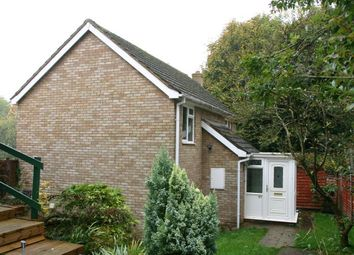 Thumbnail 3 bedroom detached house to rent in Shaftesbury Way, Royston
