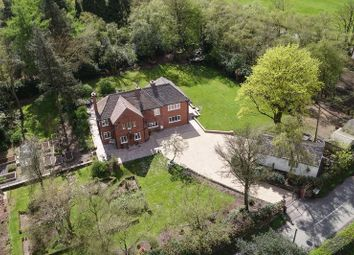 Thumbnail 4 bed property for sale in Consall Lane, Wetley Rocks