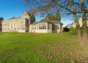 Thumbnail 3 bed property for sale in The Old Chapel, Stocken Hall, Stretton, Oakham, Rutland