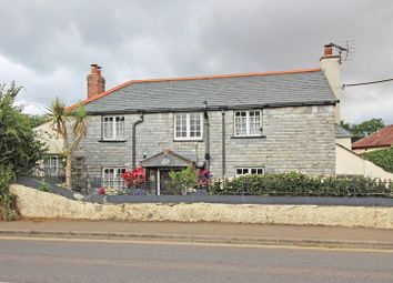 Thumbnail 3 bed detached house for sale in Hillhead, Stratton, Bude