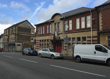 Thumbnail Room to rent in Alexandra Rd, Newport