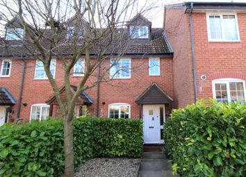 Thumbnail 3 bed terraced house to rent in Dewell Mews, Old Town, Swindon