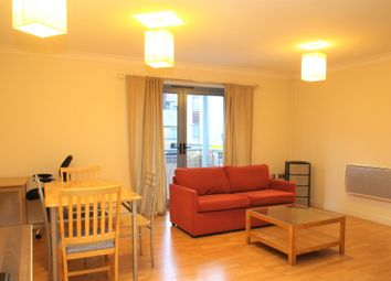 Thumbnail 1 bed flat to rent in Quayside Drive, Colchester, Essex