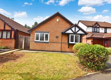3 bed detached bungalow for sale in Ashwood, Stoneclough, Manchester M26