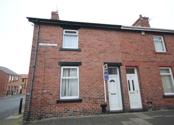 Thumbnail 3 bed end terrace house to rent in Ebor Street, South Shields