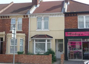 Thumbnail 3 bed flat for sale in Copnor Road, Portsmouth