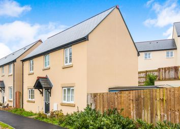 Thumbnail 3 bed detached house for sale in Lower Mead, Axminster