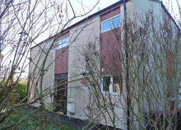 Thumbnail 3 bedroom terraced house for sale in Waltondale, Woodside, Telford, Shropshire.