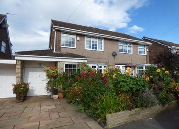 Thumbnail 3 bed semi-detached house for sale in Mallory Avenue, Lydiate, Liverpool, Merseyside