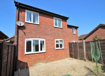Thumbnail 1 bed property for sale in Godfrey Court, Longwell Green, Bristol