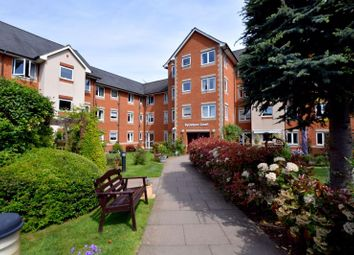 Thumbnail 1 bed property for sale in Sycamore Court, Willow Road, Aylesbury
