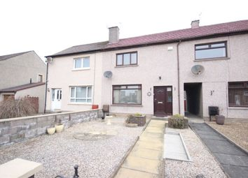 Thumbnail 2 bed terraced house for sale in 62 Stewart Crescent, Lochgelly, Fife