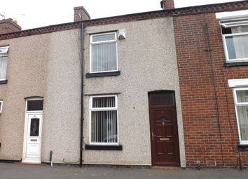 Thumbnail 2 bed property to rent in Gordon Street, Leigh
