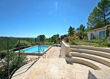 Thumbnail 4 bed villa for sale in Flayosc, Draguignan, Var, Provence-Alpes-Côte D'azur, France