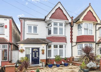 Thumbnail 3 bed end terrace house for sale in Chatsworth Avenue, Wembley