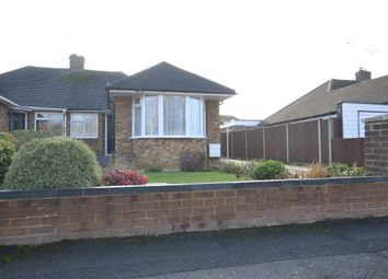 Thumbnail 2 bedroom semi-detached bungalow for sale in Horsbere Road, Hucclecote, Gloucester