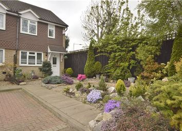 Thumbnail 2 bedroom end terrace house for sale in Staffords Place, Limes Avenue, Horley