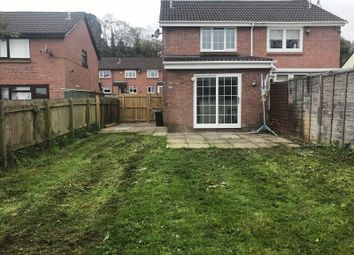 Thumbnail 2 bed semi-detached house for sale in Open Hearth Close, Griffithstown, Pontypool