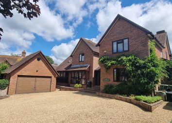 Thumbnail 5 bed detached house for sale in Gosport Road, East Tisted, Alton