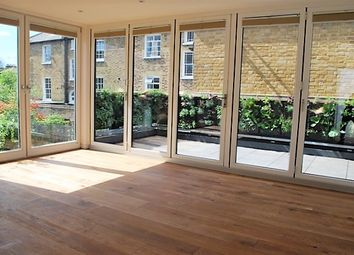 Thumbnail 2 bed mews house to rent in Lighthouse Walk, London