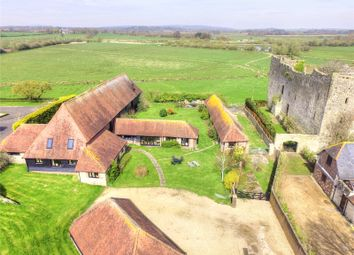 Thumbnail 8 bed property for sale in Castle Lane, New Barn Road, Arundel, West Sussex
