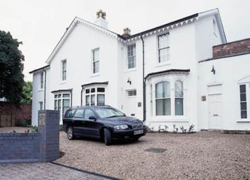 Thumbnail 2 bed flat to rent in 78 Hagley Road, Edgbaston, Birmingham