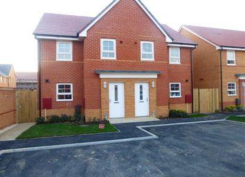 Thumbnail 3 bed property to rent in Stanhorn Grove, Felpham, Bognor Regis