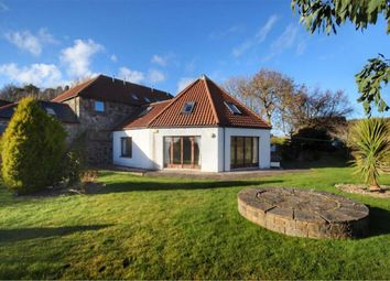 Thumbnail 4 bed barn conversion for sale in The Roundel, Southfield Mill, Balmullo, Fife