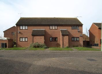 Thumbnail 1 bed flat to rent in Alexander Drive, Needham Market
