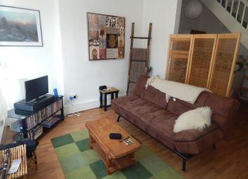 Thumbnail 1 bed duplex to rent in Queen Street, Torquay