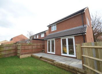 Thumbnail 2 bed property for sale in Meredith Drive, Aylesbury