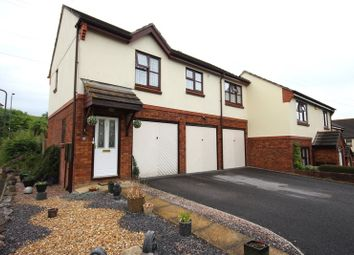 Thumbnail 2 bed property to rent in Nightingale Close, Torquay