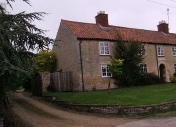 Thumbnail 1 bed property to rent in Newton, Sleaford