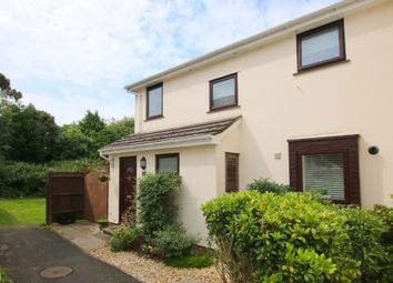 Thumbnail 3 bed semi-detached house for sale in Chatsworth Way, New Milton, Hampshire