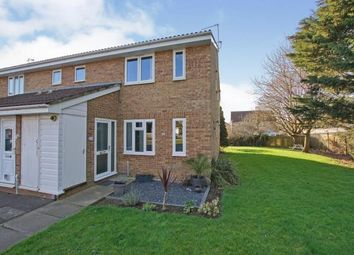 Longs Drive, Yate, Bristol, South Gloucestershire BS37. 1 bed flat for sale