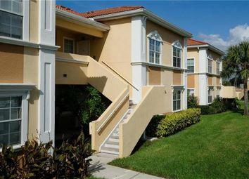 Thumbnail Town house for sale in 1185 Villagio Cir #103, Sarasota, Florida, United States Of America