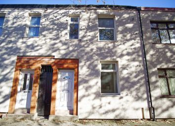 Thumbnail 3 bed terraced house to rent in Redmayne Street, Preston