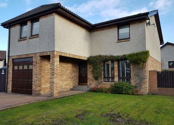 4 bed detached house for sale in Staig Wynd, Motherwell ML1
