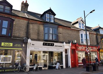 Thumbnail 4 bed flat to rent in Mill Road, Cambridge